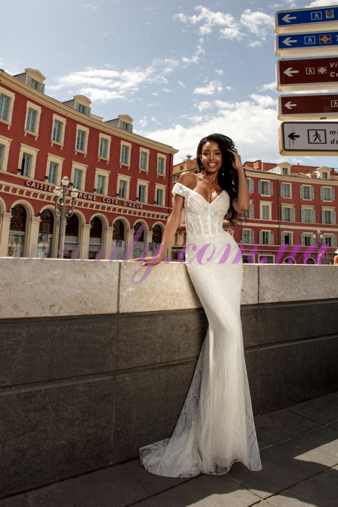 Свадебное платье Anna Sposa by Diva collection Crista