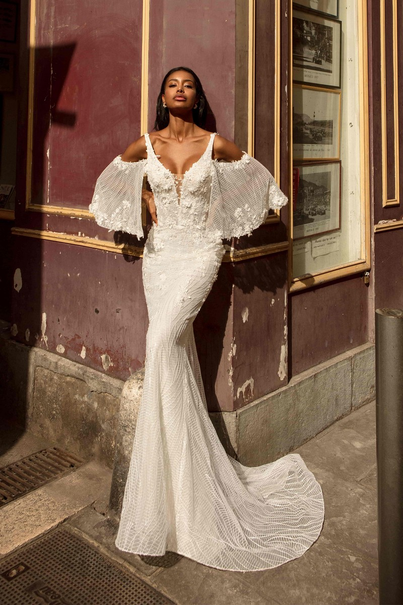 Свадебное платье Anna Sposa by Diva collection Silber